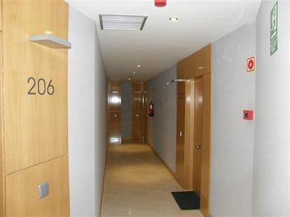 Apartamentos Hercesa Avenida del Ejército **