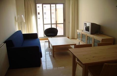 Apartamentos Hercesa Señorío de Molina**