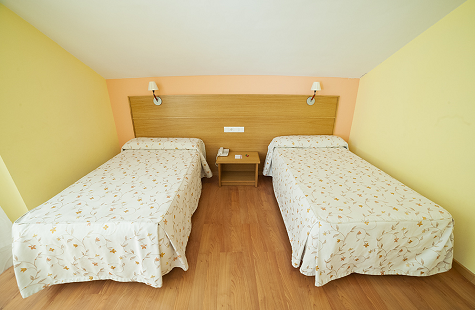 Hotel Torcal***
