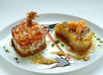 Restaurantes con servicio a domicilio o recogida