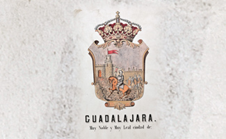 Coat of arms of Guadalajara