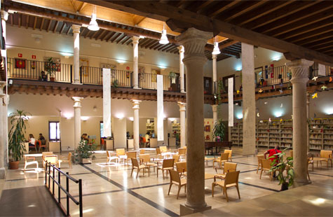 Palacio de Dávalos