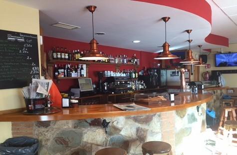 Al Mateo Bar