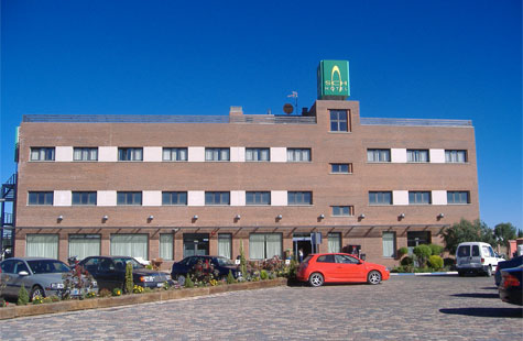 Hotel SCH Puerta Guadalajara