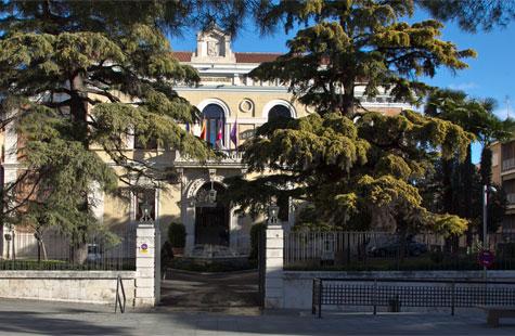 Provincial Council Building