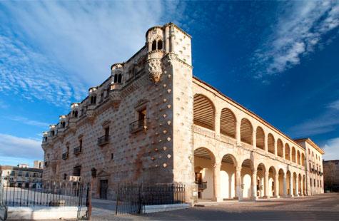 Palace of El Infantado