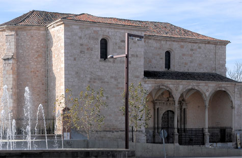 Church of Los Remedios