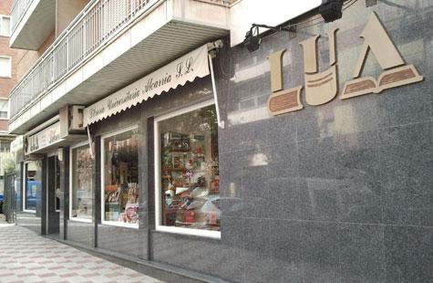 Librería LUA