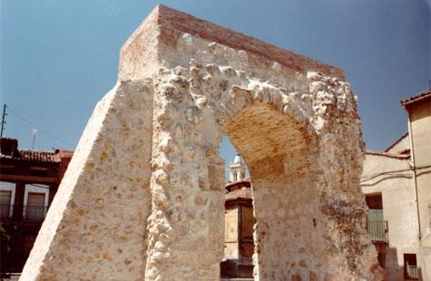 Gate of Bejanque