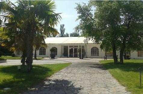 Casino Club de Campo