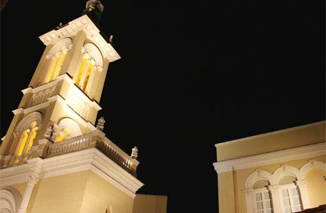 Palace of the Countess of La Vega del Pozo