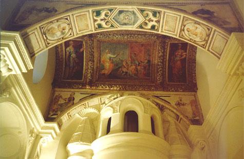 Chapel of Luis de Lucena