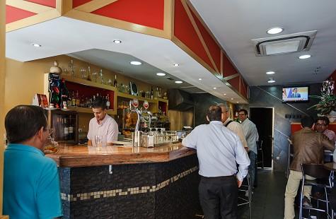 Bar Río
