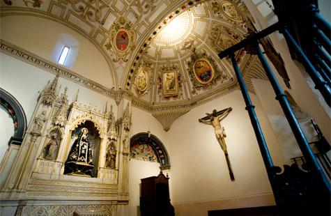 Sanctuary of Nuestra Señora de la Antigua