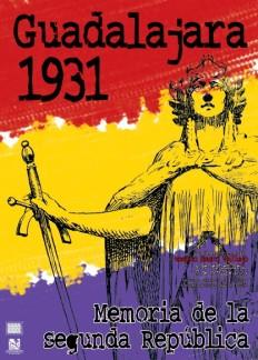 Guadalajara 1931, Memorias de la Segunda República