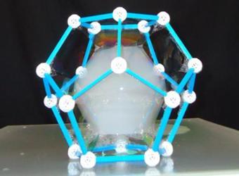 Geometría efímera. Mago Moebius