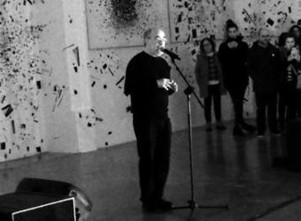 2021. Día Mundial de la Poesía
