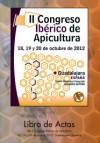 Actas del II Congreso Ibérico de Apicultura