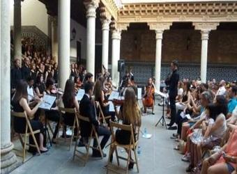 Concierto Orfeón Joaquín Turina