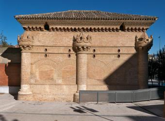 Cierre de monumentos con categoría de depósitos museizados o salas museísticas