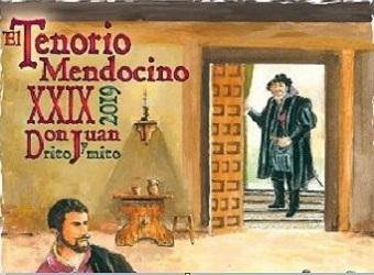 XXIX Tenorio Mendocino