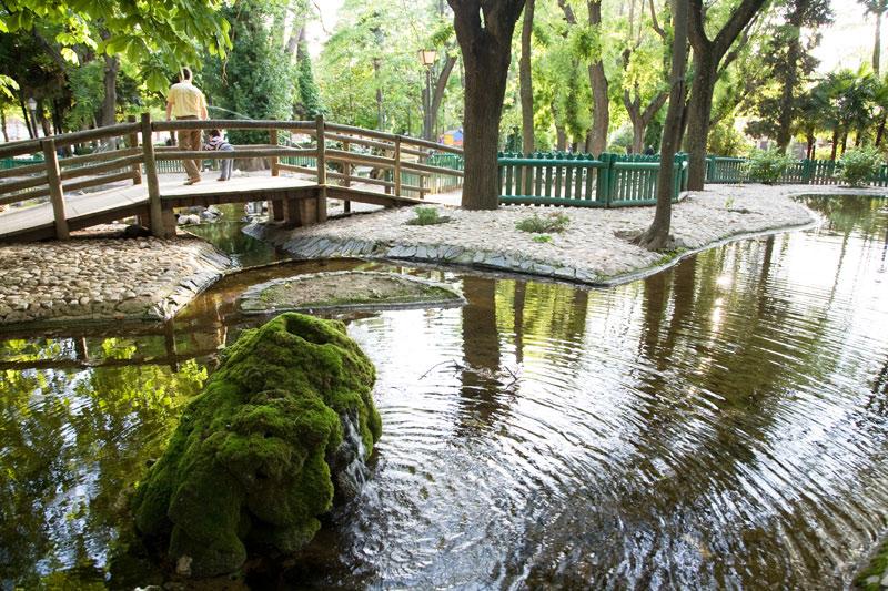Parque de San Roque