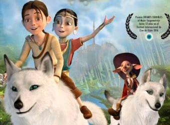 Cine infantil: Savva. El corazón del guerrero