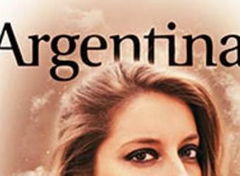 Concierto flamenco. Argentina: la vida de la artista