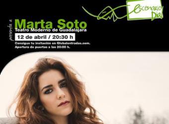 Concierto. Marta Soto