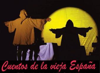 Teatro. Cuentos de la vieja España