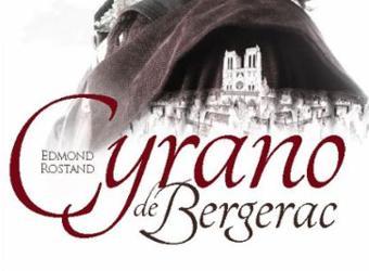 Teatro. Cyrano de Bergerac