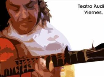 Concierto. XXVI Cumbre Flamenca