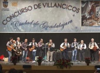 XXVIII Concurso de Villancicos Ciudad de Guadalajara
