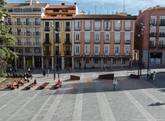 Guadalajara candidata Destino Turístico Accesible en Castilla-La Mancha