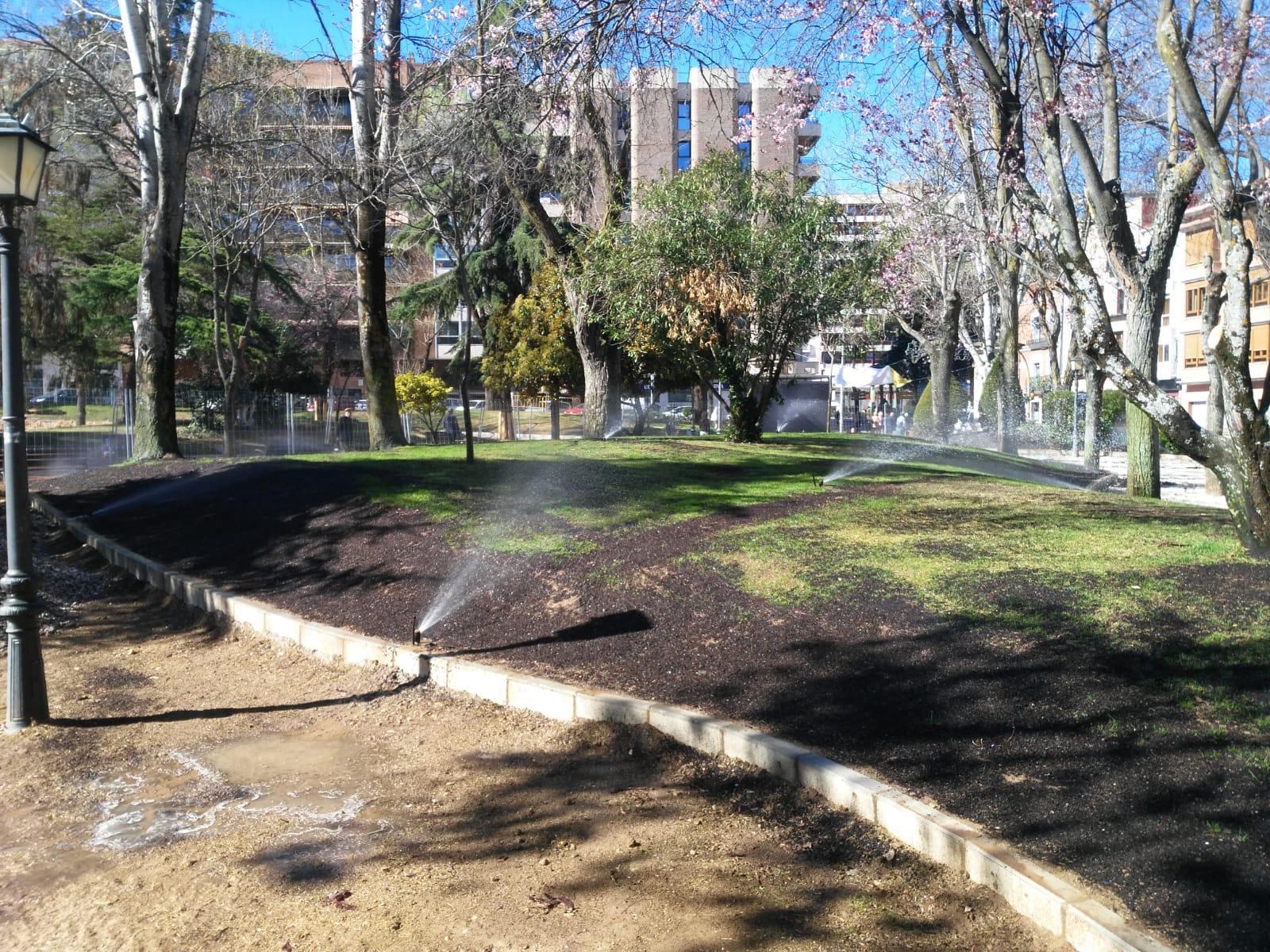 """Gracias a este proyecto piloto implantado por el Ayuntamiento de Guadalajara en Los Valles, se han obtenido ya 15 toneladas de compost o mantillo de """"gran calidad y eficiencia agronómica"""""""
