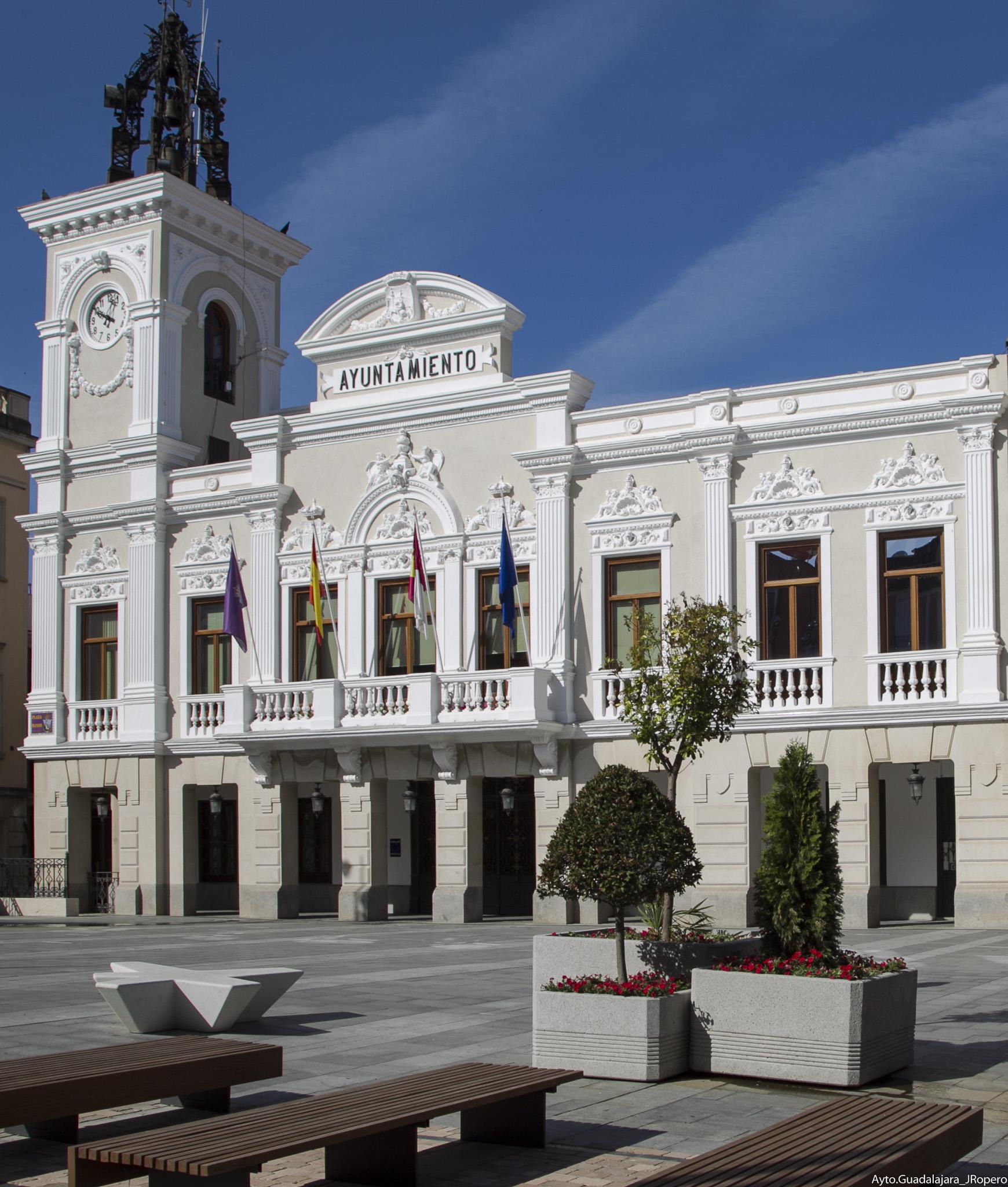 La Junta de Gobierno Local aprueba la gratuidad de los autobuses búho de Guadalajara