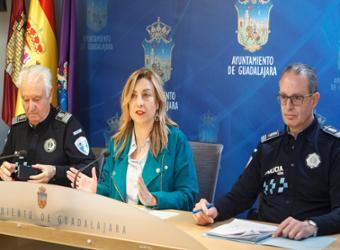 La Policía Local presenta su Carta de Servicios correspondiente a 2018