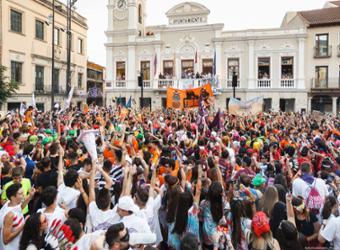 Ausencia de incidentes destacables en las Ferias y Fiestas 2018
