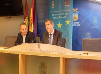 El Ayuntamiento convertirá el Centro Cívico en un edificio tecnológico abierto a los ciudadanos