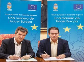 Los nuevos caminos escolares de Guadalajara se ejecutarán este verano
