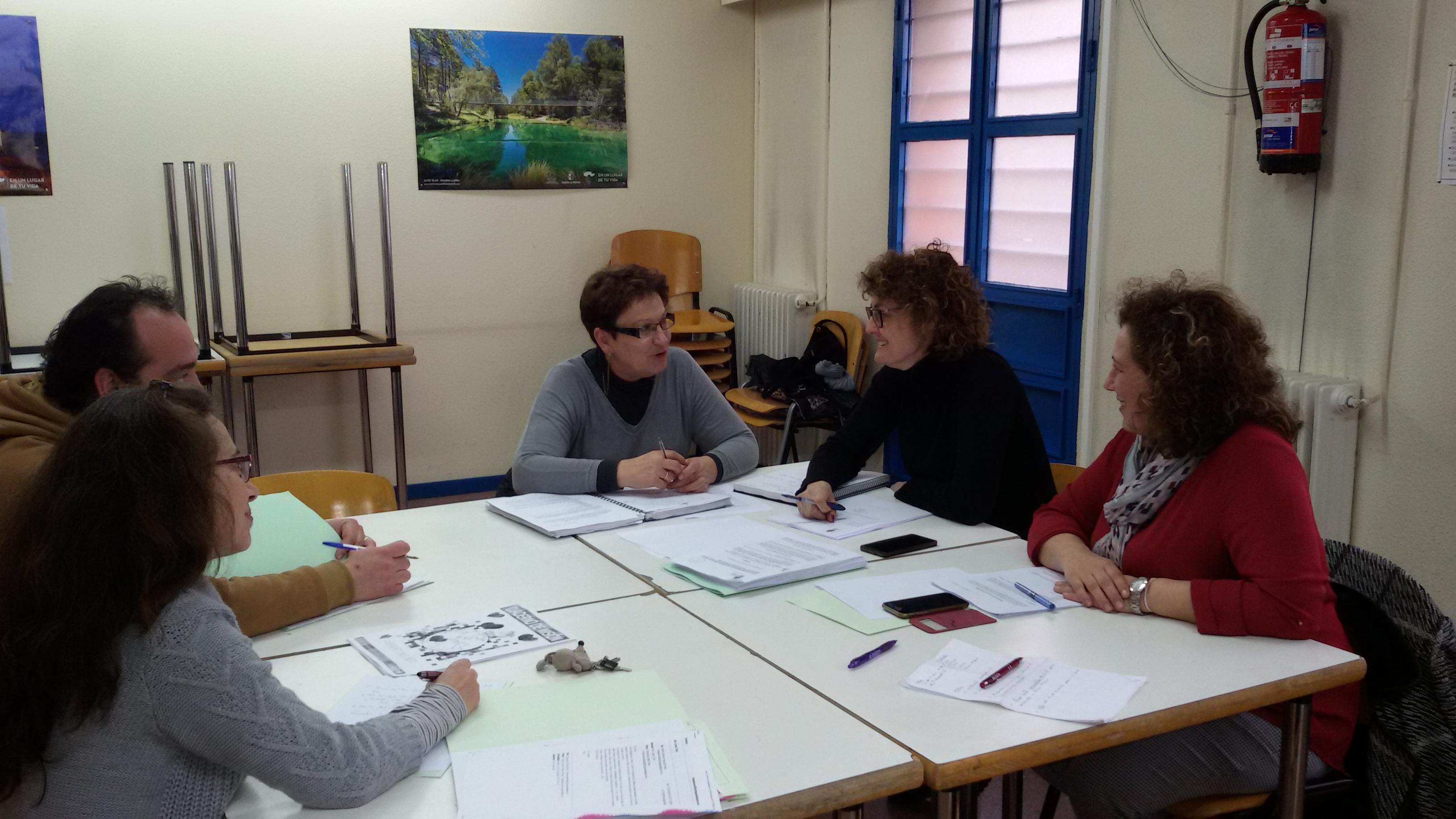 La Concejalía de Infancia, Familia y Bienestar Social prepara la reunión del próximo Consejo de Infancia