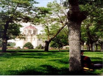 El parque de la Fuente de la Niña se reabrirá en los próximos días