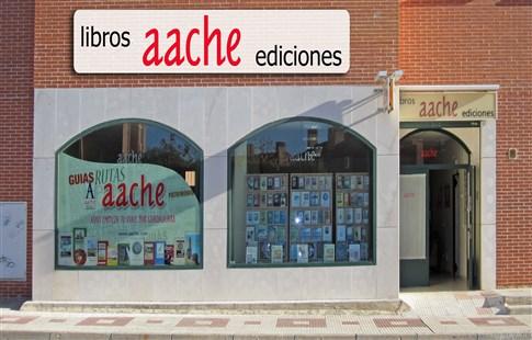 Aache Libros