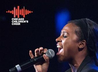 Concierto. Chicago Children´s Choir