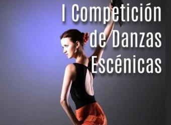 Danza. I Competición de danzas escénicas