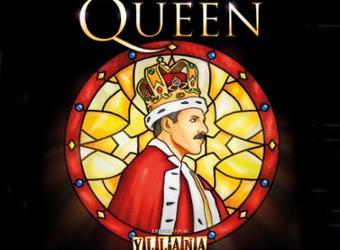 Musical. We love Queen