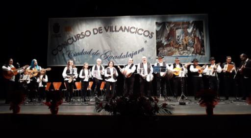 Ya hay orden de participación del XXIX Concurso de Villancicos Ciudad de Guadalajara