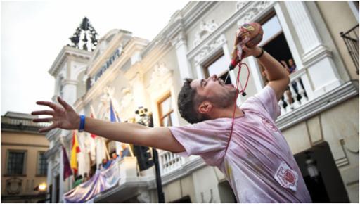 El XXIX Concurso de Fotográfico Ferias y Fiestas de Guadalajara 2019 ya tiene ganadores