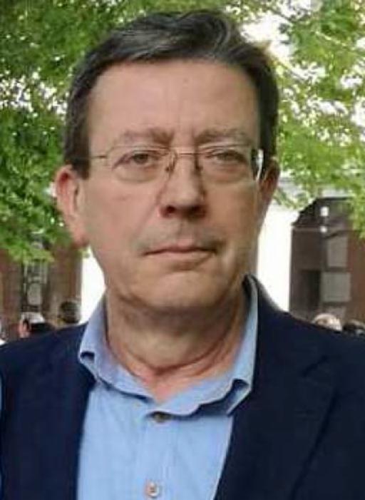 El archivero Javier Barbadillo recibe este jueves, 14 de noviembre, el homenaje póstumo de compañeros, amigos y familiares
