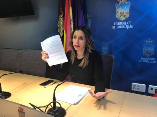 La Intervención municipal  prevé que el Ayuntamiento incumpla el techo de gasto    fijado para 2019